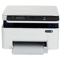 Лазерное МФУ Xerox WorkCentre 3025