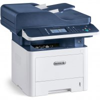 Лазерное МФУ Xerox WorkCentre 3345 DNI